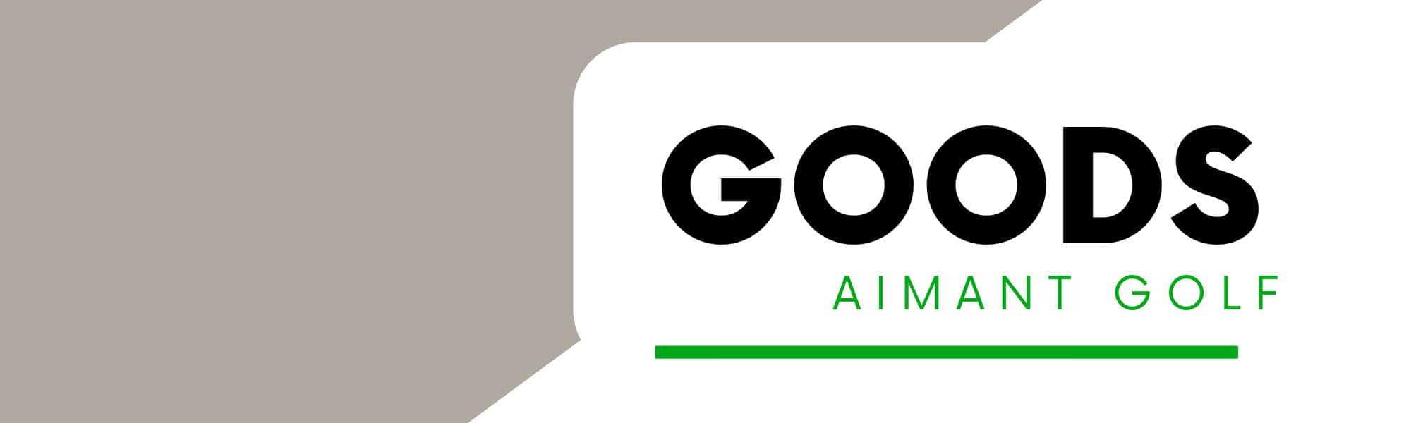 AIMANT GOLF GOODS