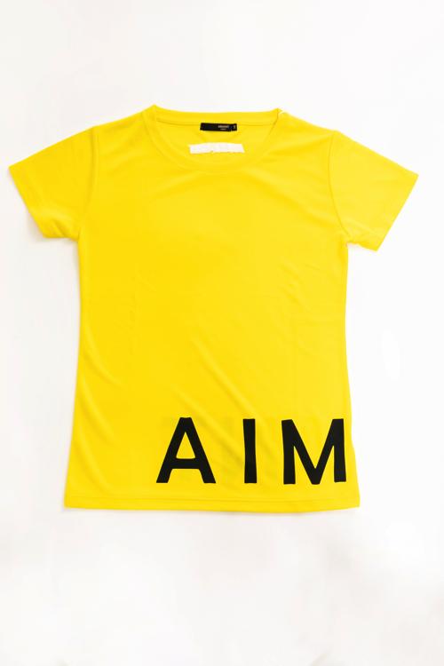 BIGロゴTシャツ(WOMEN)