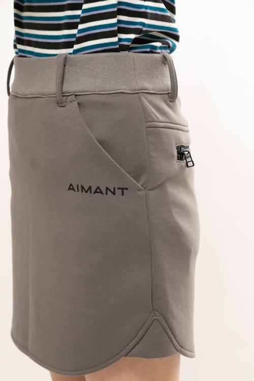 ミリオラメントダブルエアースカート